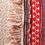 Выбираем домашние ковры - для теплых интерьеров