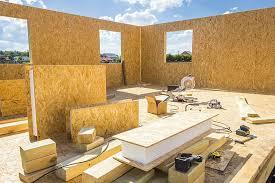 Постройте дом из сип панелей