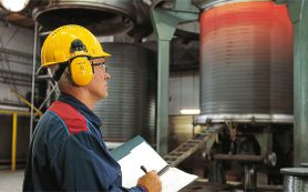 Минимизация влияния вредных факторов на здоровье строителей