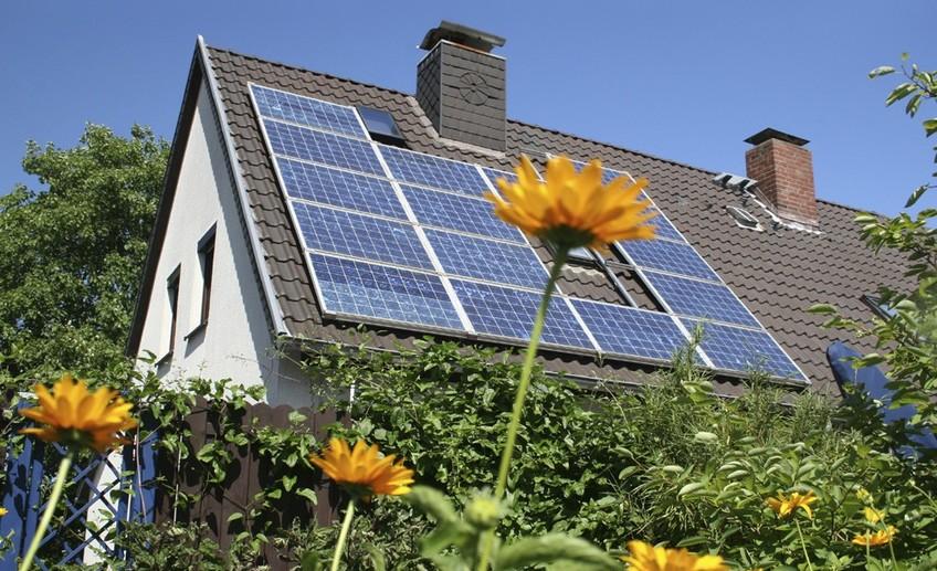 Освещение. Солнечная осветительная установка для дома – что это такое?