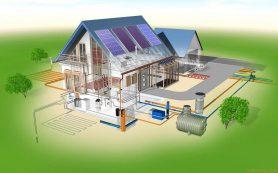 Автономные системы обогрева дома: основы выбора