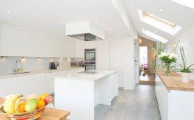 Потолки из гипсокартона для кухн