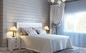 Самые модные и правильные цвета для спальни