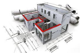С чего начать строительство частного дома