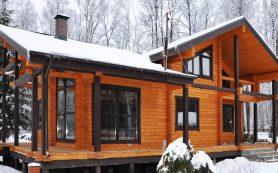 Строительство дачного дома: выбор проекта и материалов