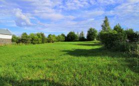 Где купить землю под строительство в Чебоксарах?