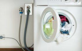 Подключение санитарных деталей