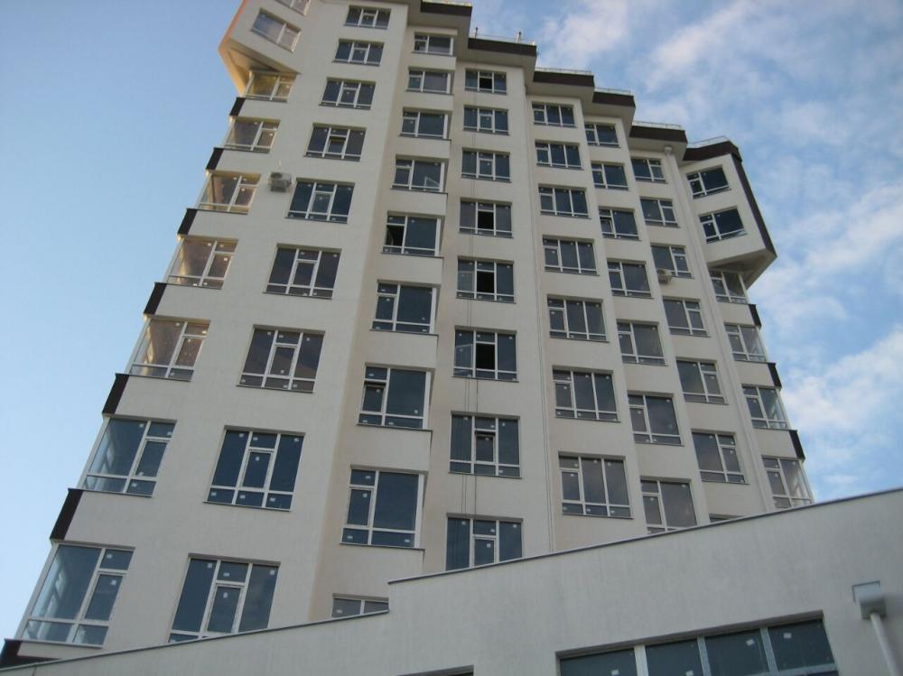 Жилой комплекс Айсберг