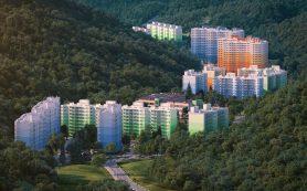 Приобретение жилья в идеальном жилом комплексе «Министерские озера» Сочи
