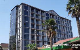 ЖК «Монте Кристо» в Сочи: особенности постройки, достоинства и возможности для приобретения квартиры