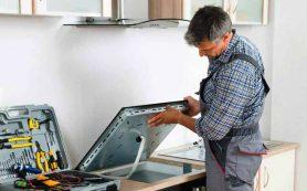 Правильная установка варочной панели в столешницу своими руками