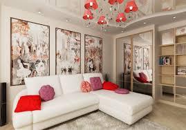Правильный и практичный интерьер для вашей гостиной