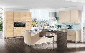 10 трендов в дизайне кухонь в 2019 году