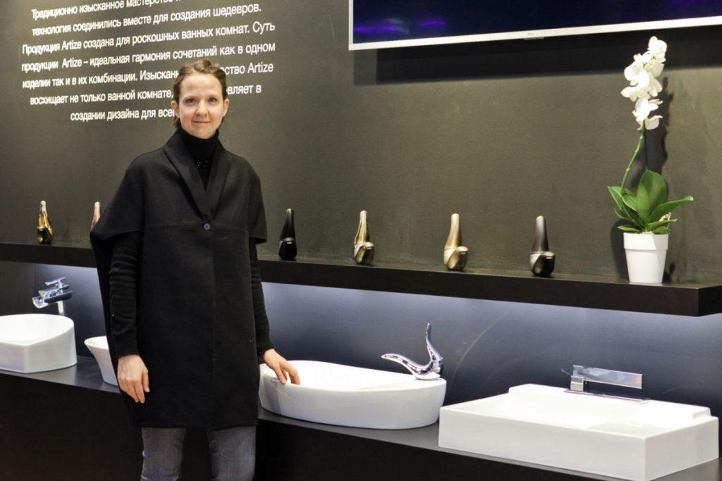 Крутой тренд для ванной комнаты: 7 принципов органического дизайна