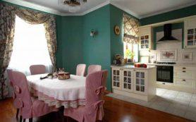 Удобство и комфорт английской кухни