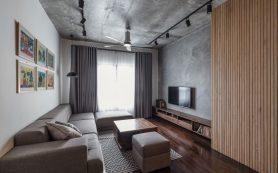 Безопасность ребенка в квартире: сглаживаем острые углы