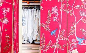 Как обустроить лучший в мире гардероб: 8 главных правил