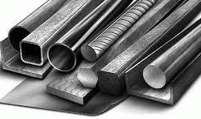 Типы металлических изделий