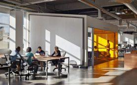Офис в стиле «open space»: секреты успеха