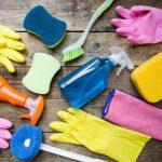 Профессиональная уборка квартир от компании Блеск на 5