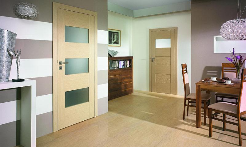 Дверная фурнитура — важные мелочи