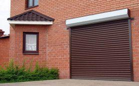 Рольставни «Алюрол» — многофункциональная защита дома и офиса