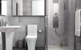 Комплексный ремонт ванной комнаты и квартир в Москве: услуги компании «69 метров»