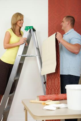 Хотите сделать недорогой косметический ремонт в доме – это реально!