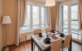 Особенности выбора мебели в квартиру
