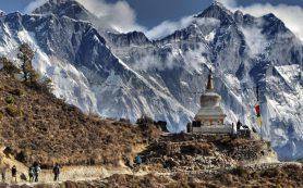 Почему стоит побывать в Непале