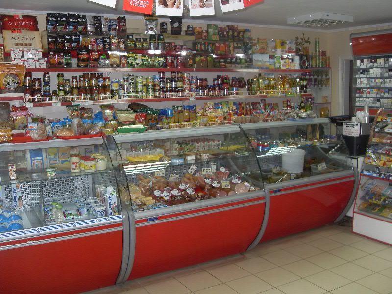 Открываем магазин в деревне