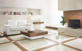 Плитка в дизайне и интерьере: как правильно подобрать и использовать в доме?