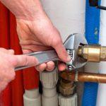 Неисправности системы водяного отопления
