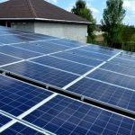 Применение и польза солнечных батарей