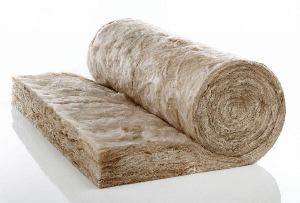 Базальтовый утеплитель: характеристики и особенности