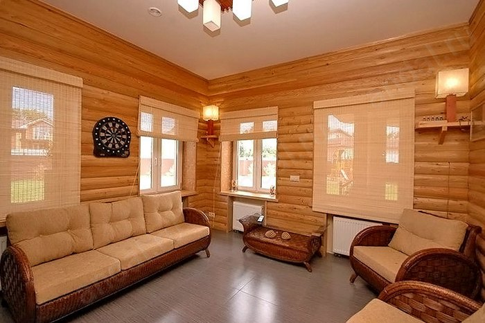 Особенности строительства домов зимой