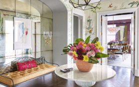 Идеи для прихожей вашего дома, которые стоит украсть у дизайнеров