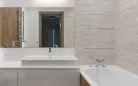 Тренды 2019 в оформлении ванной комнаты