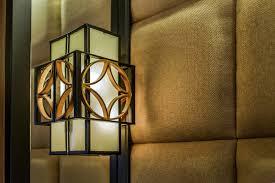 Создание комфортной обстановки с помощью светильников