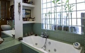 Ложное окно в вашей ванной
