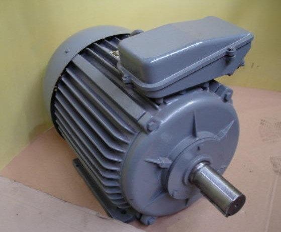 Электродвигатель: как правильно выбрать изделие под нужды производства?