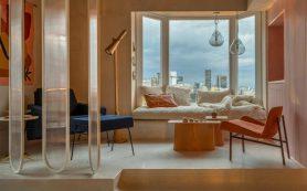 Как создать уютный уголок для чтения: основные элементы декора для максимального комфорта и релакса