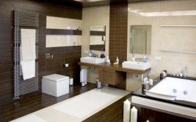 Дизайн и интерьер ванной комнаты — экспериментируем со стилем