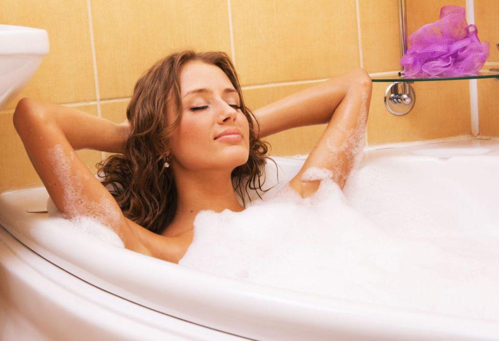 Релакс и еще раз релакс: 5 способов расслабиться в ванне от Koller Pool