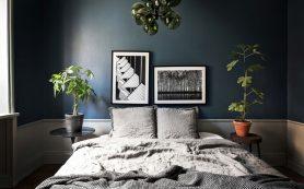 Обман зрения: как зрительно увеличить даже совсем маленькую спальню