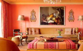 Как оформить квартиру в восточном стиле: лучшие варианты