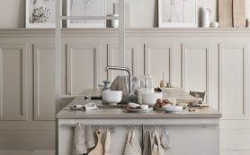 Пастельные кухни: 6 главных оттенков