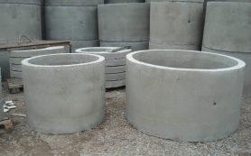 Назначение бетонных конструкций от компании «Земпромстрой»