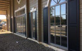 Как надолго сохранить красивый вид деревянных окон