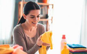 Шуманит — чистящее средство для удаления жира